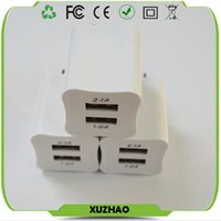 apple charger warranty - 3 A Dual wall charger Top quality fast charger and data snyc one year warranty work for iPhone iPad and all Smart cell phone