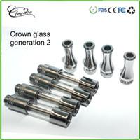 best fairy - Best selling glass refillable cbd vaporizer cartridge empty ml fairy tank glass cbd cartridge for cbd oil