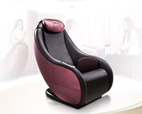 Wholesale 3d intelligent full body massage chair household multifunctional electric one piece massage sofa High quality PU material tb180911