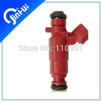 Wholesale 12 months quality guarantee fuel injector nozzle for Hyundai KIA OE No Y500