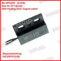 Wholesale MJ GPS23R Magnetic proximity switch N O type switching to led lights switch power