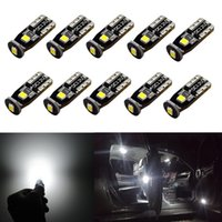 best value cars - Super Bright T10 Interior Car Light SMD T10 PX Chipsets LED Bulbs Best Value on the market