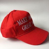 adult slogans - Make America Great Again Hat For President Candidate Donald Trump Trump Slogan Cap America Votes supporter Gift Unisex Hat