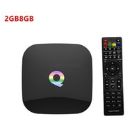 add speed - Q Box Android Amlogic s905 Streaming Media Player GB GB K Quad Core Speed Kodi Add Ons Pre installed Android TV Box