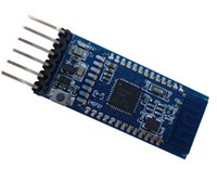 Wholesale SH HC CC2541 Bluetooth BLE to UART Transceiver Module with Transparent Serial Port for arduino Bluetooth Module