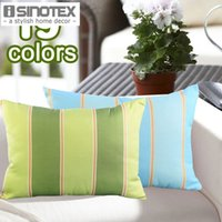 Wholesale Canvas Cushion X40cm Throw PillowCase Decorative Couch Pillow For Sofa Decor Bed Car