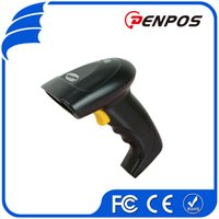 Wholesale P930 Hand held Laser Barcode Scanner With USB cable