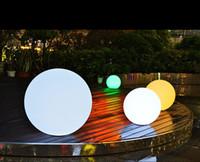 Wholesale Waterproof Lamps Outdoor Floor Lamps Garden Lamps LED Light Remote Controller Floor Lamps for Christmas Decoration Indoor Outdoor Lighting