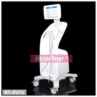 Wholesale 2016 New Tech Liposonix HIFU For Face Body Slimming Machine Ultrashape Ultrasound Machine Lipohifu Cellulite Reduction Machine