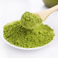 Wholesale 100 Pure Organic Natural Japanese Matcha Green Tea Powder g with individual iron can package