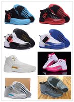 air racing games - Air Retro Wool Basketball Shoes Deep Loyal Blue S Black White OVO Gym Red Flu Game Shoes US5