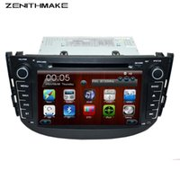 Wholesale car DVD Car DVD for LIFAN X60 headunit dvd car radio with GPS navigation RDS USB Radio SWC Bluetooth wifi Russian Menu
