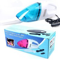 Wholesale Car Vehicle Auto Oxgord Portable Handheld High Powered V Vacuum Cleaner