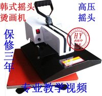 Wholesale korean design cm printing area heat transfer machine sublimation machine