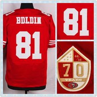 Wholesale new season New Player BDLDIM Elite Football Jerseys with the th anniversary Patch Football Wear Shirts top Cheap Football Jerseys Tops