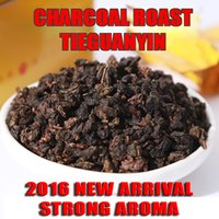 best oolong tea - 2016 New Arrival Charcoal Roasted Tieguanyin tea Best Quality Oolong Tikuanyin tea g Iron Goddess of Mercy
