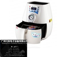 Wholesale Mini D vaccum heat transfer machine with small size
