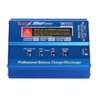 balancing charge - Original SKYRC IMAX B6 MINI Aircraft Balance Charger Discharger For RC Helicopter Battery Charging Re peak mode for NIMH NICD