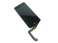 amazon digitizer - 4 quot New Black LCD Display Panel Screen Digitizer Touch Screen Glass Assembly for Amazon Fire Phone