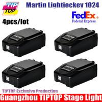 Wholesale TIPTOP Best Price Martin USB Duo DMX Interface for Light Jockey Channels USB DMX Windows based Stage Light Controller
