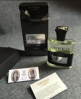 Wholesale w2Top qualityl Creed Creed AVENTUS luxury napoleon s men perfume ml water