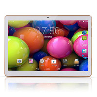 """Cheap 10"""" Android 5.1 Tablet PC 10 inch Touch Screen Pad WiFi Version 16G RAM 1G ROM 1.3GHz Supports Sim Cards"""