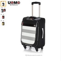 Wholesale UNME Limited Edition Children s suitcase trolley bag