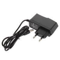 Wholesale 1PC New V A Power Supply AC V To DC Adapter Plug For Strip LED with EU US plug