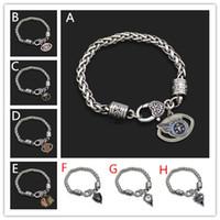 Wholesale Sport fatigue resistance chunky bracelets charm bracelets Energy Keep ID Identification for High Quality Men s bangles bracelets