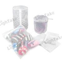 Wholesale Hot sale in Foldable Mesh Wash Bag Dry Bag Laundry Bag Set White