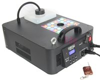 Wholesale 1500W LED Stage Fog Smoke Haze Machine Effect equipment for party dj event show