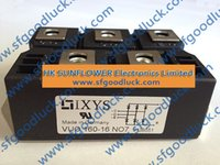 Wholesale VUO160 NO7 IXY Standard Rectifier Module V A Pin PWS E Weight g