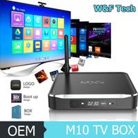antenna metal - Metal Quad Core MXQ M10 Android TV Box Amlogic S812 WiFi Antenna Kodi Fully Loaded IPTV Box GB GB M10 TV Box
