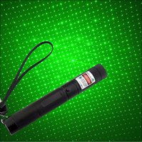 Wholesale 2016 The latest AAA Green Red Blue Violet laser pointers w high power nm focusable can burn match burn cigarettes SD laser