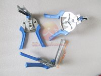 Wholesale Clip Pliers Repairing Animal Wire Cages Tie Cage Clamp Cage Installation Pliers