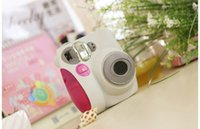 Wholesale Film Cameras checky instax mini7s Camera Film Photography Color Options