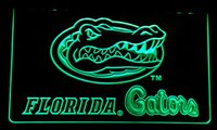 Wholesale LS092 g Florida Gators Neon Light Sign jpg