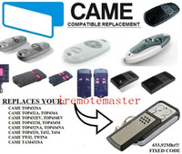 Wholesale TOP432SA TOP432A TOP434A TOP432EV TOP434EV TOP432M TOP434M TOP432NA TOP434NA TOP432S T432 universal remote control replacement transmitter