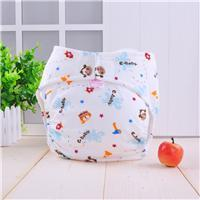 Wholesale Cloth Diapers Alva Baby Swim Diaper Pant Washable Reusable One Size Breathable Cover Reusable Diaper Nappies Baby Diaper