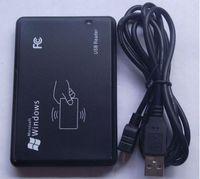 Wholesale KHZ RFID Reader USB Proximity Sensor Smart Card Reade