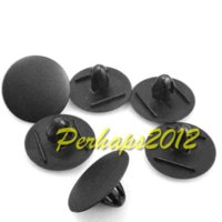 Wholesale 10x for Toyota Lexus Hood Insulation Clip Retainer Fastener for Scion tC xB Camry for Solara UP