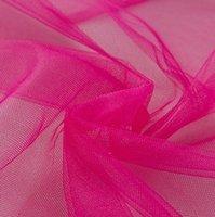 Wholesale US network feed hard mesh gauze fabric wedding dress fabric tutu dress gauze cloth doll