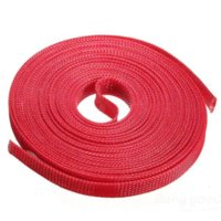 Wholesale TopTrade M mm Braided Expandable Wire Gland Sleeving High Density Sheathing wire necklace sleeve set