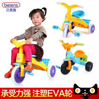 Wholesale Berns Baby Baby Toddler tricycle driver push bike bicycle child toy