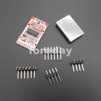 Wholesale NEW Voltage V Force Module Dual bit Converter AD Module for Body Load Cell Weigh Sensor FD262X10