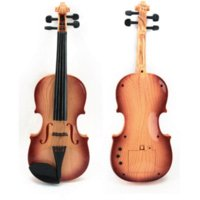 Wholesale Instrument Adjust String Simulation Violin Musical Toy for Kids Beginners violin toy atm toy atm