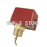ac control valve - AC V A SPDT G1 quot Cooling System Water Flow Valve Paddle Control Switch