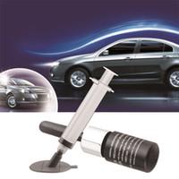 Wholesale Hot Car Windscreen Glass Repair Tools Auto Windshield Window Polishing Kit Chip Crack Star Bullseye DIY Set Car Accessories