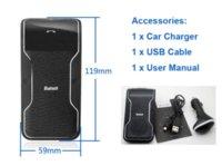 Wholesale Wireless Car Electronics Bluetooth Handsfree Speakerphone Bluetooth Car Kit Bluetooth visors kit kit sound kit sound