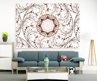 wall hanging tapestry - BeddingOutlet Snowflake Kaleidoscopic Tapestry Indian Bohemian Decorative Tapestry Wall Hanging cmx210cm belgium Recommend